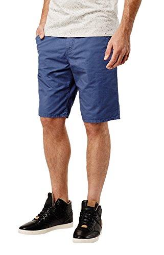 O 'Neill LM FR Night Chino Shorts–Shorts, Herren, blau (Walkshort Oneill)