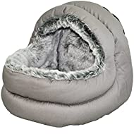 Rosewood 19604 Snuggles Two-Way Hooded Bed