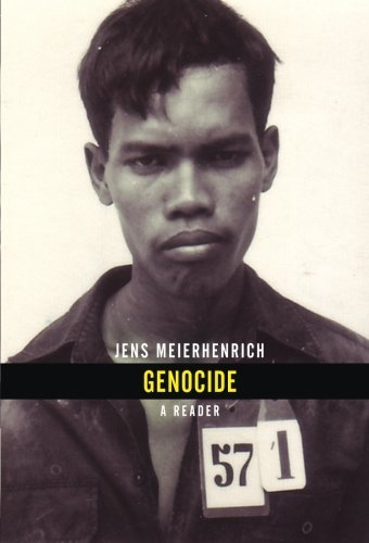 Genocide: A Reader: Written by Jens Meierhenrich, 2014 Edition, Publisher: OUP USA [Paperback]