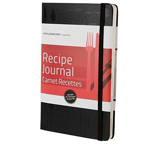 Moleskine Passion Recipe Journal par Moleskine