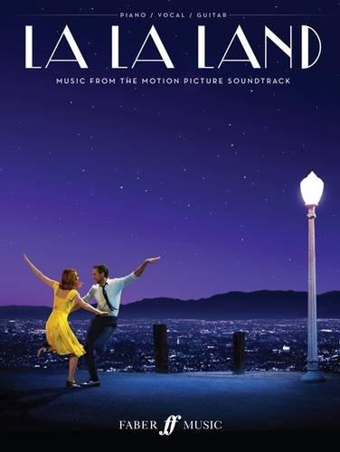 La Land (Piano, Voice and Guitar)