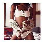 Bikini Swimwear Women's Swimsuit Female White Swimming Suit For Women Swimsuits Bikinis Bathing Suit Push Up Biquinis 905white M