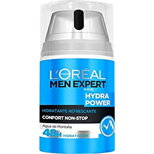 L'Óreal Paris Men Expert Hydra Power, Tratamiento – 50 ml