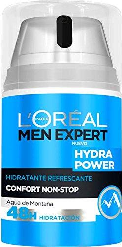 L'Óreal Paris Men Expert Hydra Power, Tratamiento - 50ml