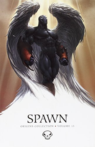 Spawn: Origins Volume 13 by Todd McFarlane (January 12,2012)