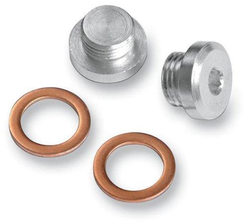 Vance & Hines Auspuff O2Sensor Port Plug Kit-12mm x 1,2516935von Vance & Hines -