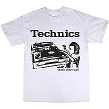 SL-1210DJ Decks camiseta