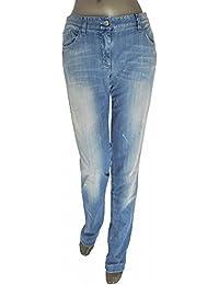 Dolce & Gabbana - Jeans - Femme bleu bleu