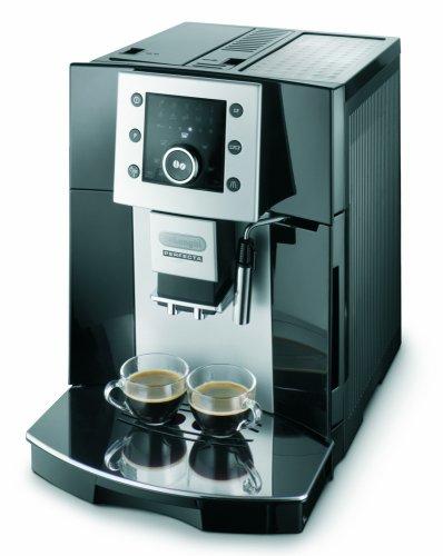 De'Longhi ESAM 5400 Kaffeevollautomat (Digitaldisplay, Milchaufschäumdüse, Kegelmahlwerk 13...