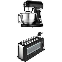CYRIL LIGNAC - Set à patisserie : Le robot + Le toaster