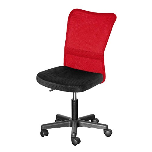 LIFE CARVER Mesh Desk Chair High...
