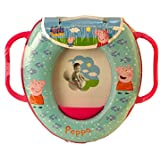 Peppa Pig - Reductor mini wc con asas (Stor 05171)