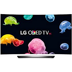 "LG OLED55C6V 55"" 4K Ultra HD 3D Smart TV Wifi Negro LED TV - Televisor (4K Ultra HD, IEEE 802.11ac, OLED, Web OS, 16:9, 4:3, 16:9)"