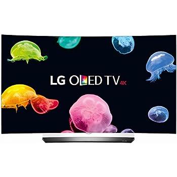 Écrans TV LG OLED55C6V