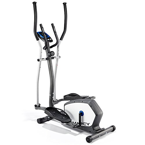 Marcy Antero 1201 Elliptical Cross Trainer - 17 Stone Capacity