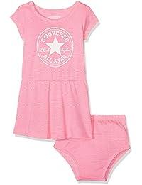 Converse Printed Dress Set, Conjunto para Bebés
