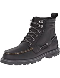 Sperry Top-sider A/o Lug Boot Wp, Herren Stiefel