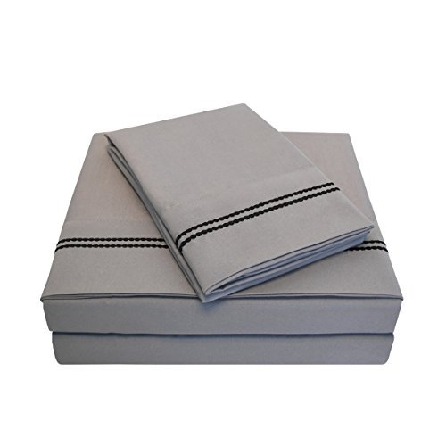 super-soft-light-weight-100-brushed-microfiber-twin-wrinkle-resistant-4-piece-sheet-set-grey-with-bl