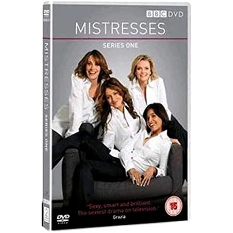 Mistresses - Series 1