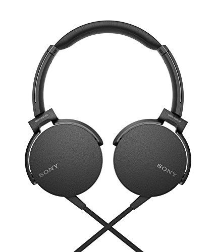 Sony MDR-XB550AP Kopfhörer (Extrabass, Mikrofon) - 5