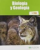 Biología y Geología 1 ESO Libro del alumno