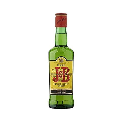 J&B Scotch Whisky 35 cl