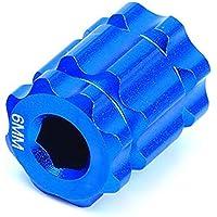 Teabelle MTB - Extractor de manivela (aleación de Aluminio, Herramienta de reparación para la Parte Inferior de la Bicicleta para XT XTR Serie R)