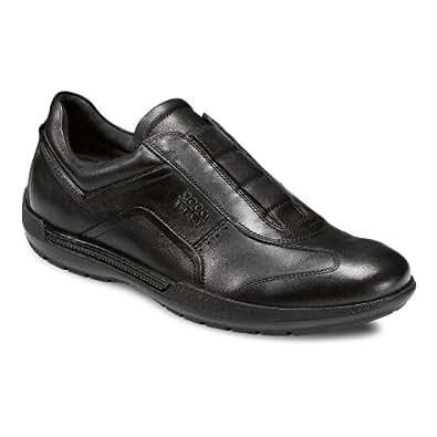 ECCO Welt Sneaker 530524 Nero Slip On N° 44 Comprar Barato 100% Garantizada Para Descuento Toma El Envío Libre De La Calidad eMkAp3XnyJ