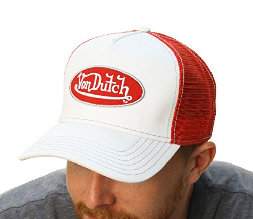von-dutch-mens-logo-patch-trucker-hat-one-size