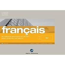 USB Sprachtrainer Français. Windows 7; Vista; XP; 2000: Das intelligente Sprachlernsystem auf USB-Stick