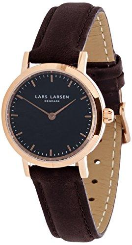 Orologio da Donna Lars Larsen 124RBBLL
