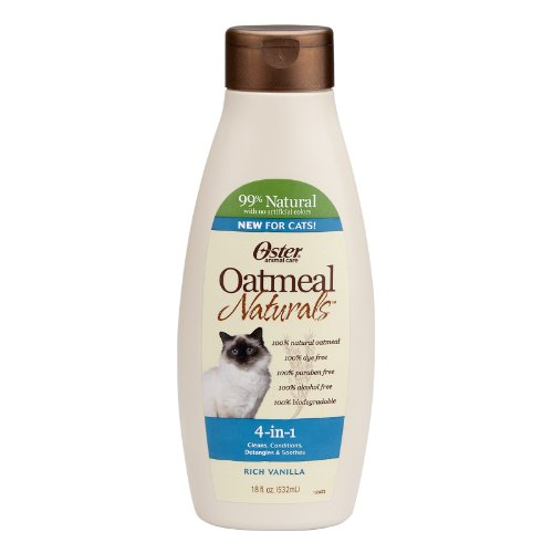 Oster 078590-765 Oatmeal Naturals 4-in-1 Cat...