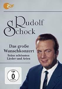 Rudolf Schock - Das große Wunschkonzert