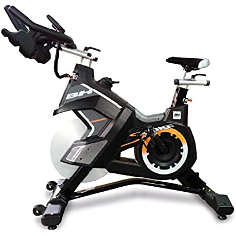 Bh Fitness  - Bicicleta indoor superduke magnetic