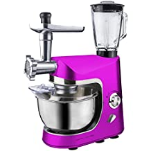 JOLTA MLINE Mix Master luxuriöse Robot de cocina
