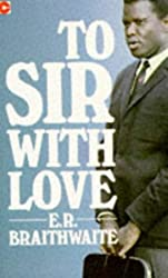To Sir with Love by E R Braithwaite (1993-03-16)