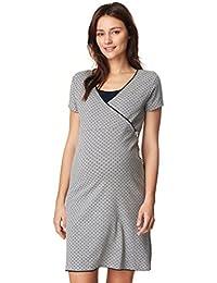 Noppies Still- Nachthemd Damen Nursing Nachtwäsche