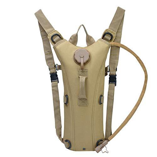 Defect Sporttaschen Taktische Wasserbeutel 3L Rucksack inneren Tankrucksack Outdoor Bergsteigen Wasser