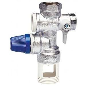 Expert by net - Accessoires pour chauffe-eau - Groupe sécurité inox anticalcaire