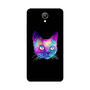 Phone Candy Designer Back Cover with direct 3D sublimation printing for Redmi Note 2