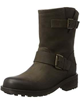 BULLBOXER Damen 427502e6l Biker Boots