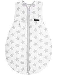 Alvi Kugelschlafsack Thermo | Baby-Schlafsack ärmellos