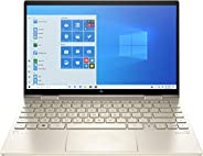 HP Envy x360 13m - 2-in-1 Laptop 11th Gen Intel Evo Platform 4-Core i7-1165G7 2.8Ghz, 8GB, 512GB PCIe, Privacy