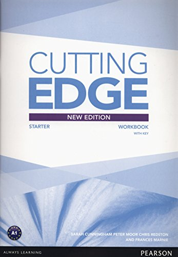 New cutting edge. Starter. Workbook without key. Con espansione online. Per le Scuole superiori