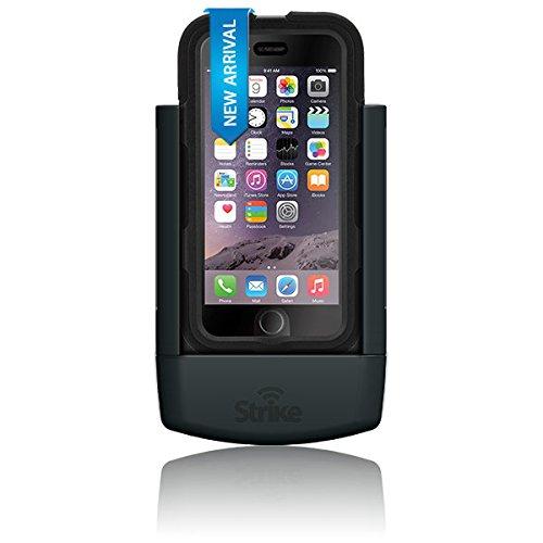 Strike Alpha Apple iPhone 6 auto Culla per Griffin Survivor case