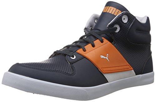 Puma-Unisex-El-Ace-2-Mid-PN-DP-Boat-Shoes