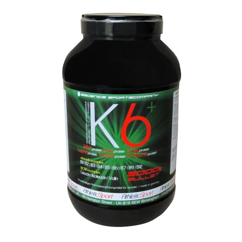 BBGenics K6 – Mehrkomponenten Protein