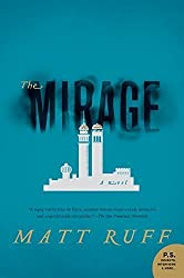 The Mirage: A Novel by Matt Ruff (2013-02-12)