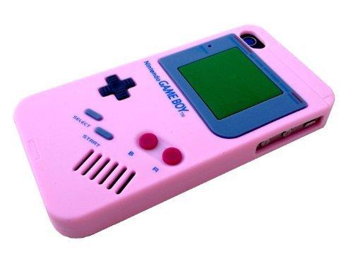 teepee-online-apple-iphone-4-4-g-et-4s-motif-nintendo-gameboy-coque-en-silicone-plus-film-protecteur