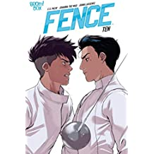 Fence #10 (English Edition)